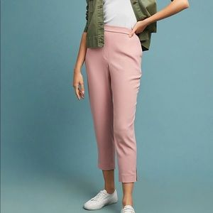 NWT The Essential Crepe Pants